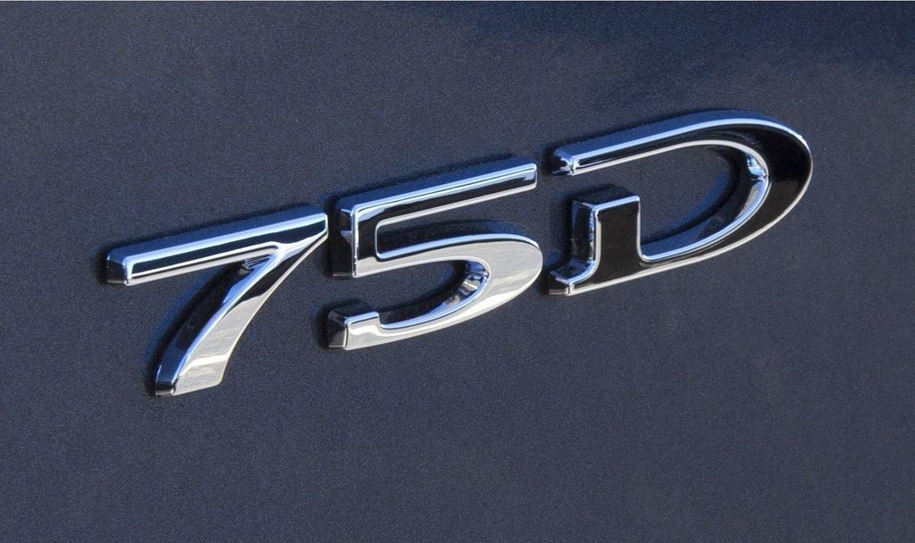 Tesla explica cómo actualizar nuestro Model S 70 a Model S 75