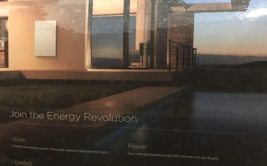 Tesla dejará de vender en Europa la Powerwall 2 sin inversor