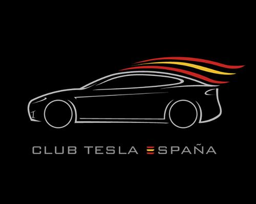 Club Tesla España estrena logo