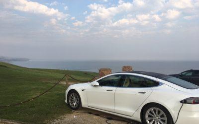 Recorro 70.000 km con mi Tesla Model S por 233 €