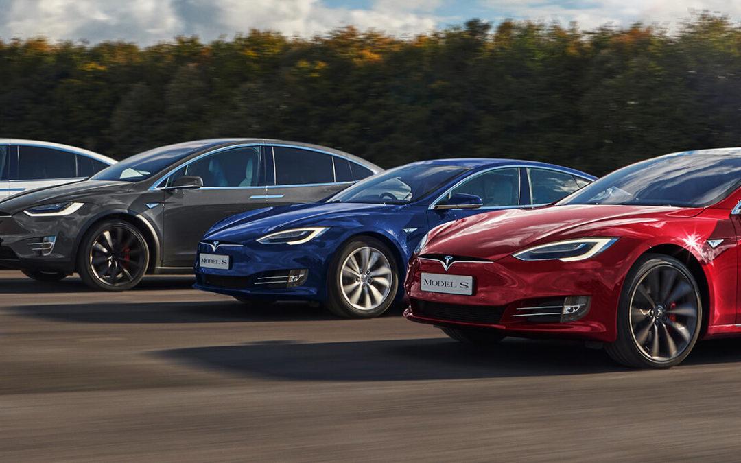 Este verano de 2019 vuelve Tesla On Tour