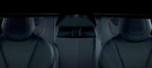Autopilot - Cámara delantera