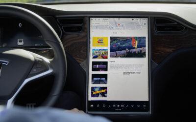 Tesla reduce el precio del retrofit a MCU2