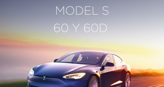 Descatalogado el Model S 60